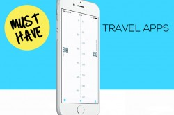 Must Have Travel Apps
