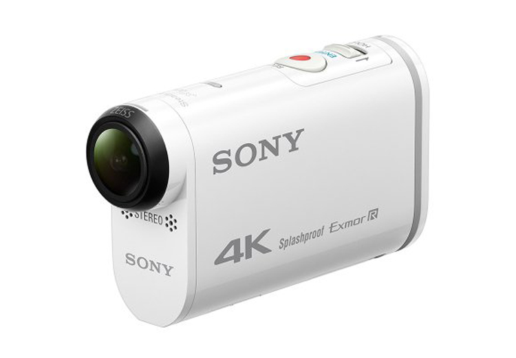Sony Action Cam X1000VR 4K