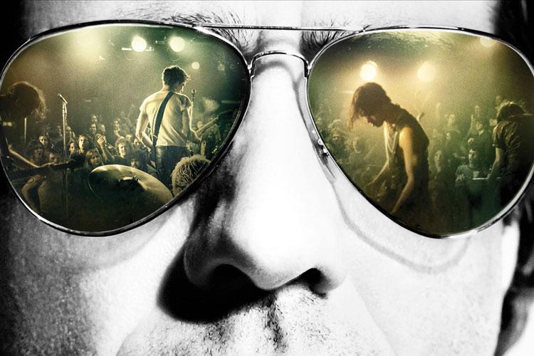 Vinyl HBO Poster