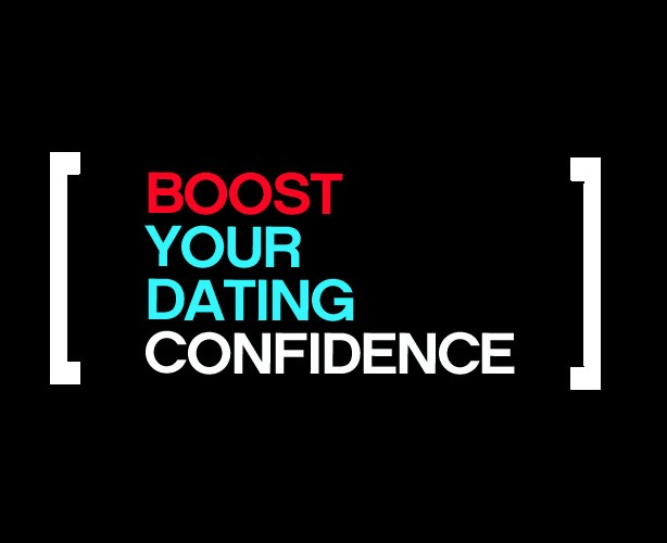 Boost Dating Confidence