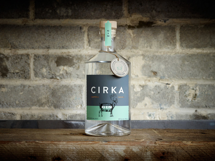 Cirka Gin