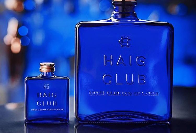 Haig Club Scotch Whisky