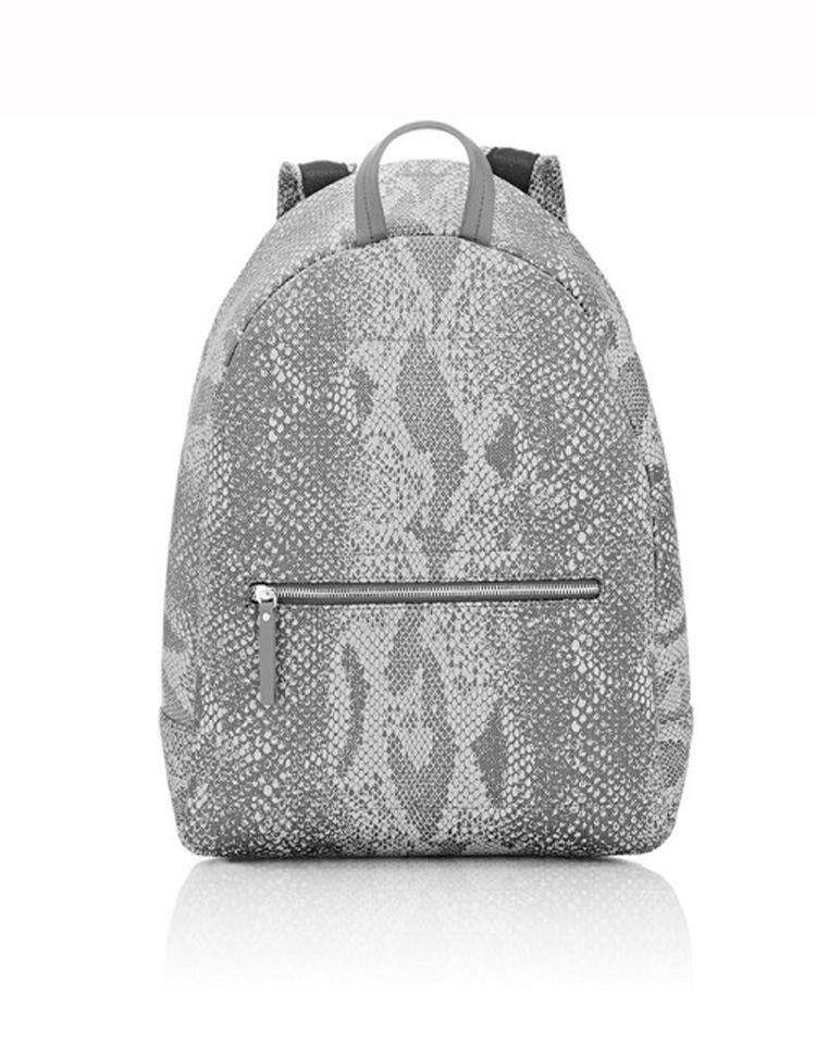 Maison Margiela Back Zip Backpack