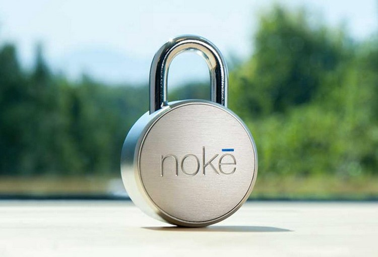 Noke Padlock Lock