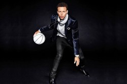 Steph Curry NBA Instagram