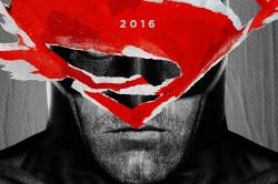 Batman Superman Poster