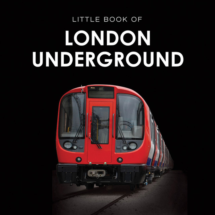 Little Book of London Underground