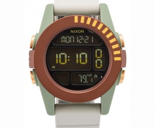 Nixon Star Wars X Nixon Digital Watch