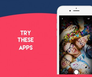 Apps To Try Now