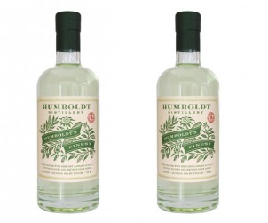 Humboldt Finest Vodka Infused Cannabis