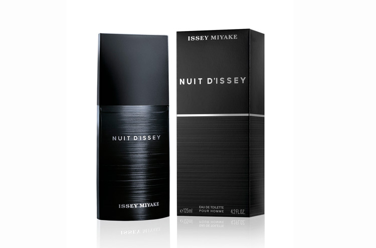 Issey Miyake Nuit D Issey Fragrance