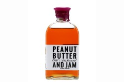Peanut Butter Jam Old Fashioned