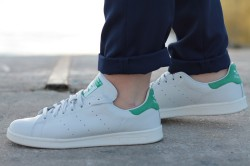 Adidas Stan Smith Wardrobe