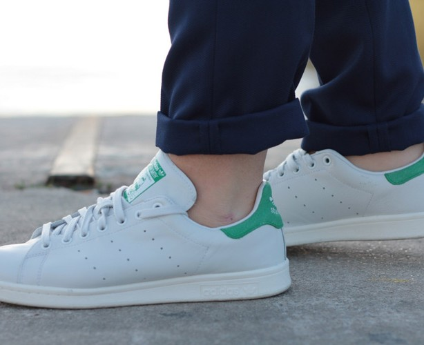 Adidas Stan Smith Wardrobe