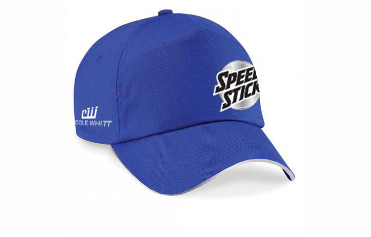 Cole Whitt Speed Stick Nascar