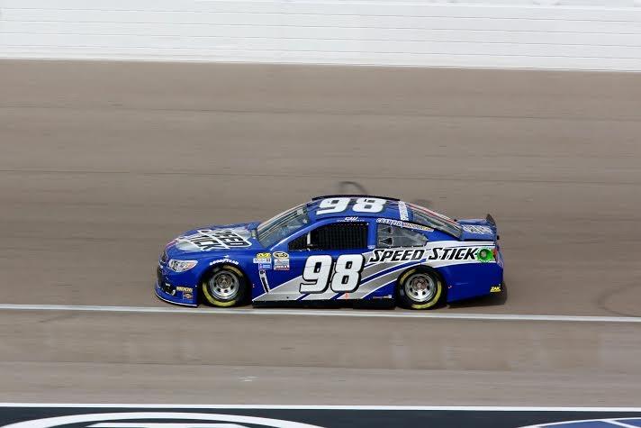 Speed Stick NASCAR 98 Cole Whitt