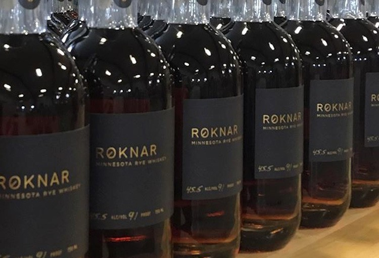 Far North Roknar Whiskey Spirits