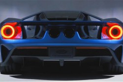 2016 Ford GT 3