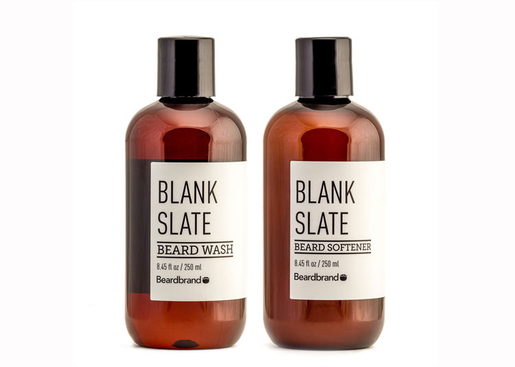 Beardbrand Blank Slate Beard Wash