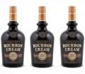 Buffalo Trace Distillery Bourbon Cream