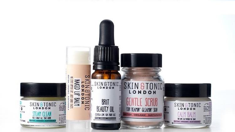 Skin And Tonic