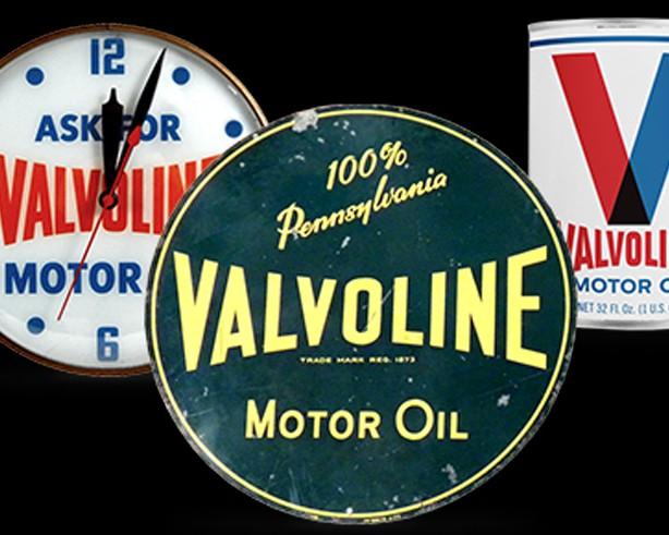 Team Valvoline