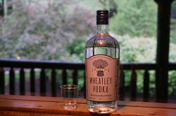 Wheatley Vodka Buffalo Trace Distillery