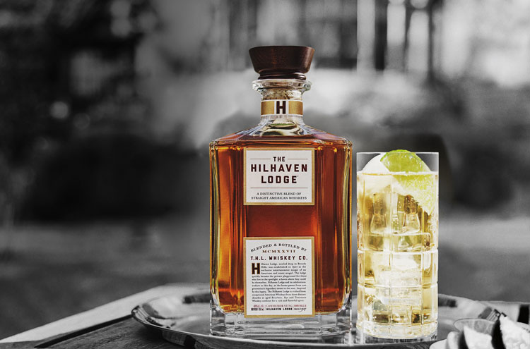 Hilhaven Lodge Whisky