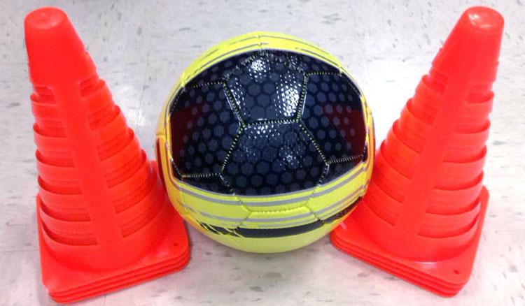 Att Soccer