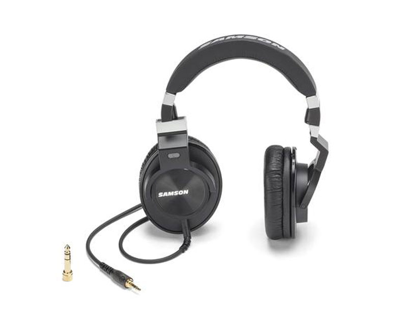 Samson Z55 Alternative HO Headphone