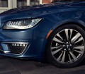 Lincoln Mkz 17 3