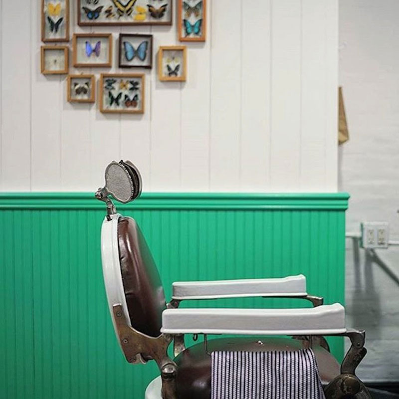Fellow Barber Barber Chair