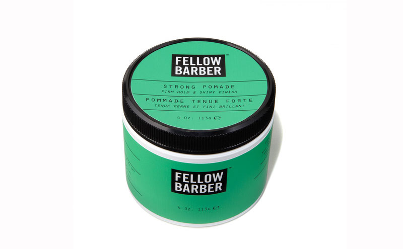 Fellow Barber Strong Pomade