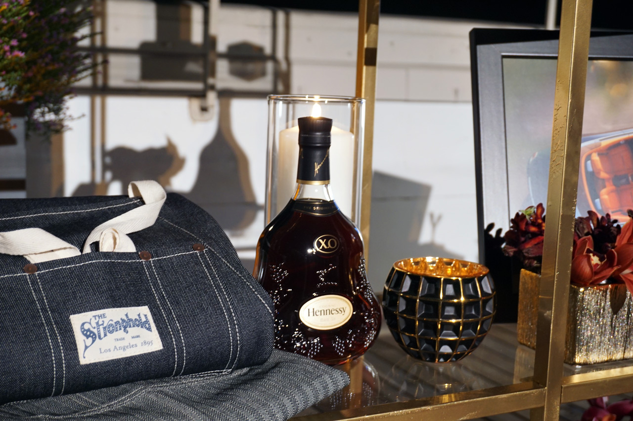 Hennessy X O Stronghold Event