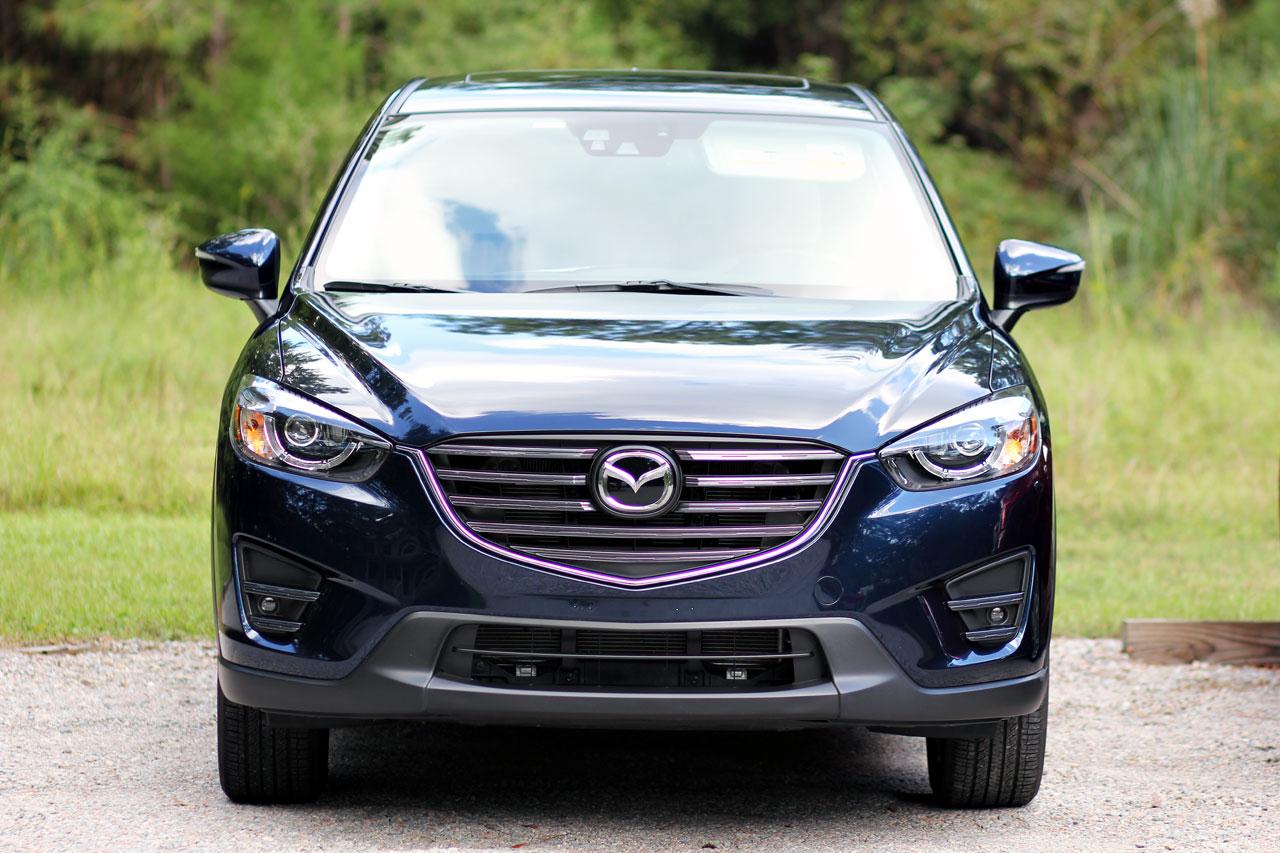 Mazda Car 2017