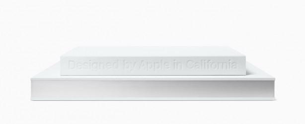 Designed By Apple In California Apple Book 5