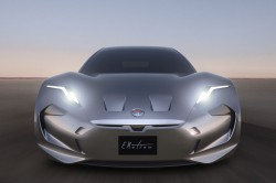 Fisker Car Emotion