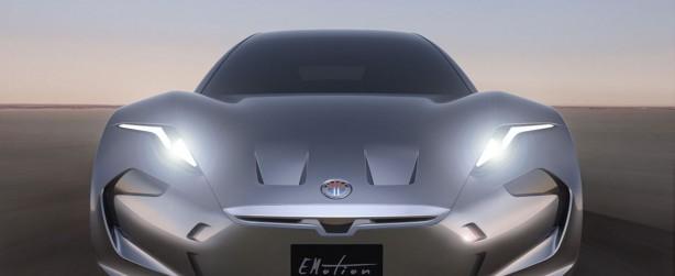 Fisker Car Emotion