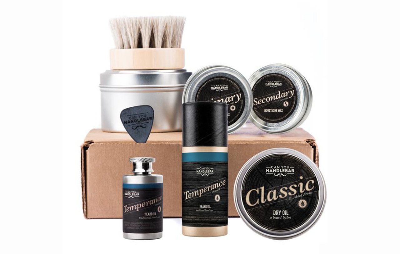 Can You Handlebar Ultimate Kit Grooming Wax