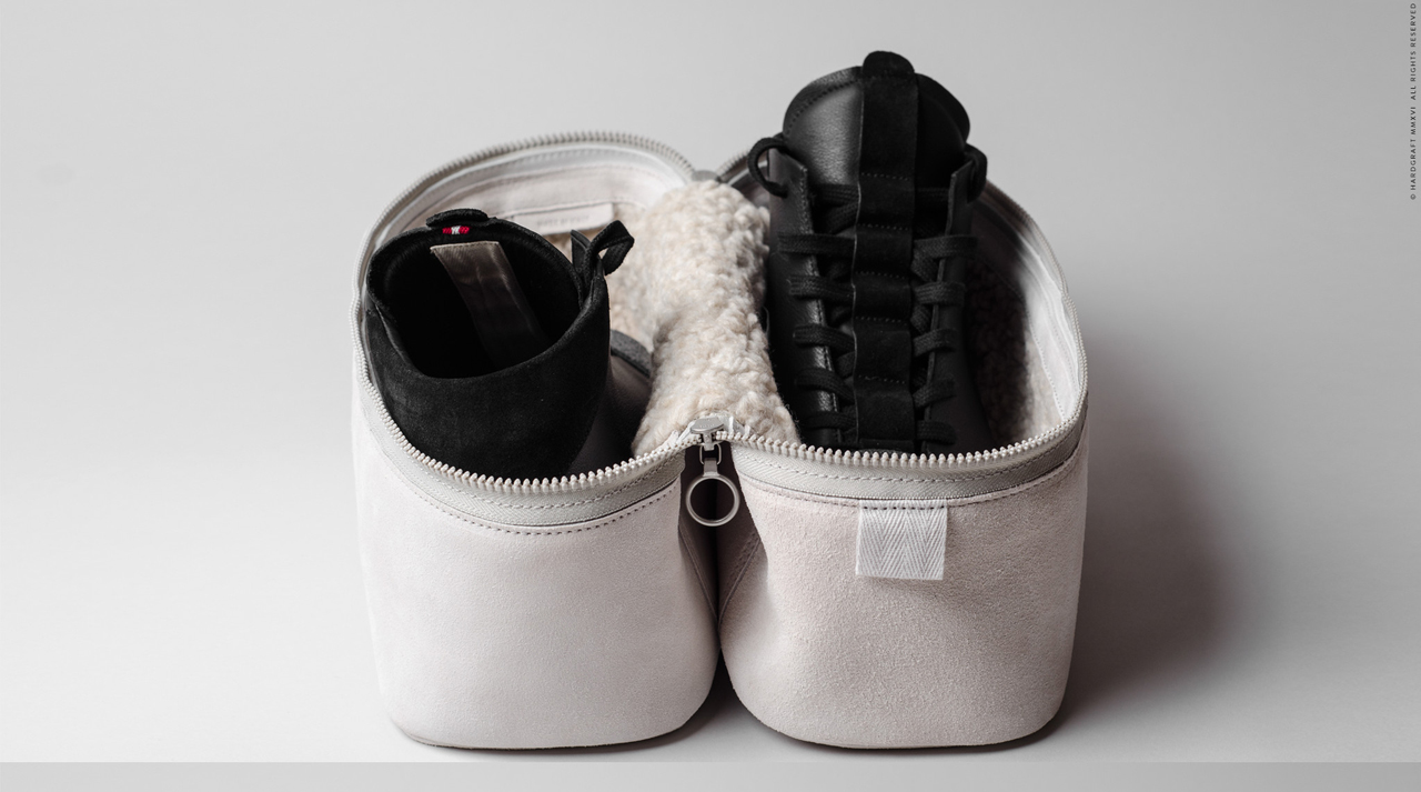 Hard Graft Sneaker Pack 2