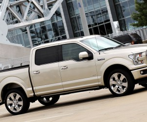 Kelley Blue Book Best Buy Award Cars F 150