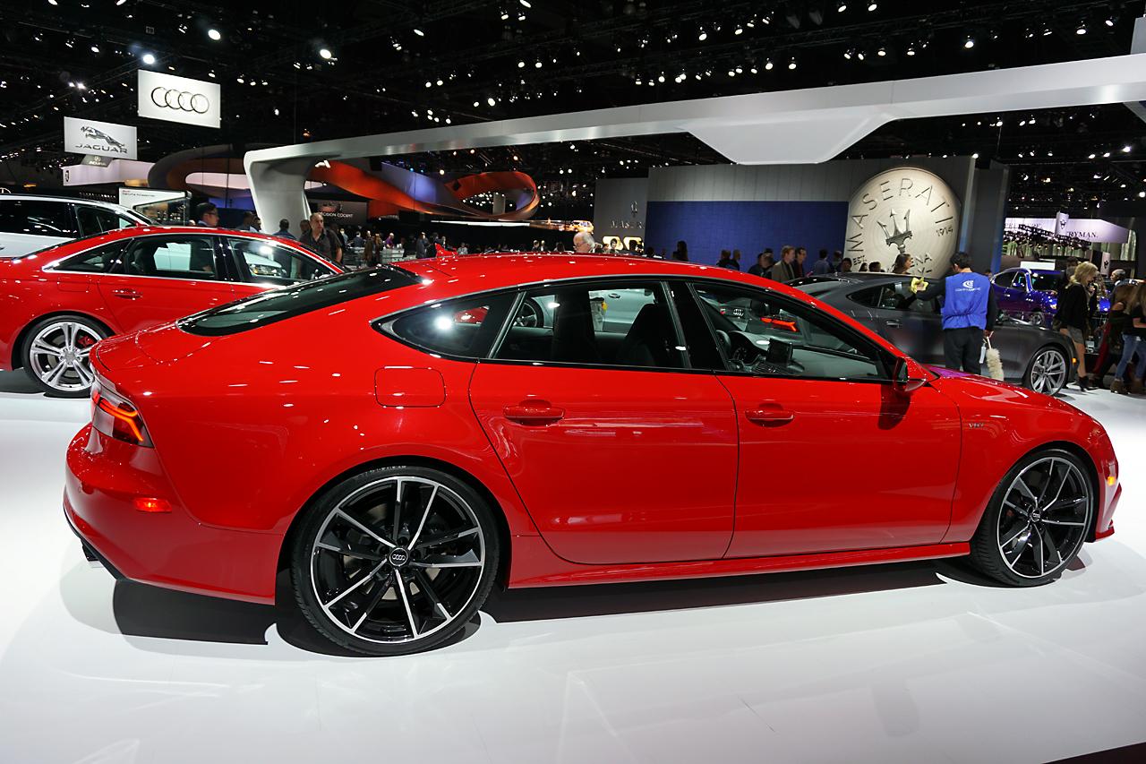 La Auto Show 31