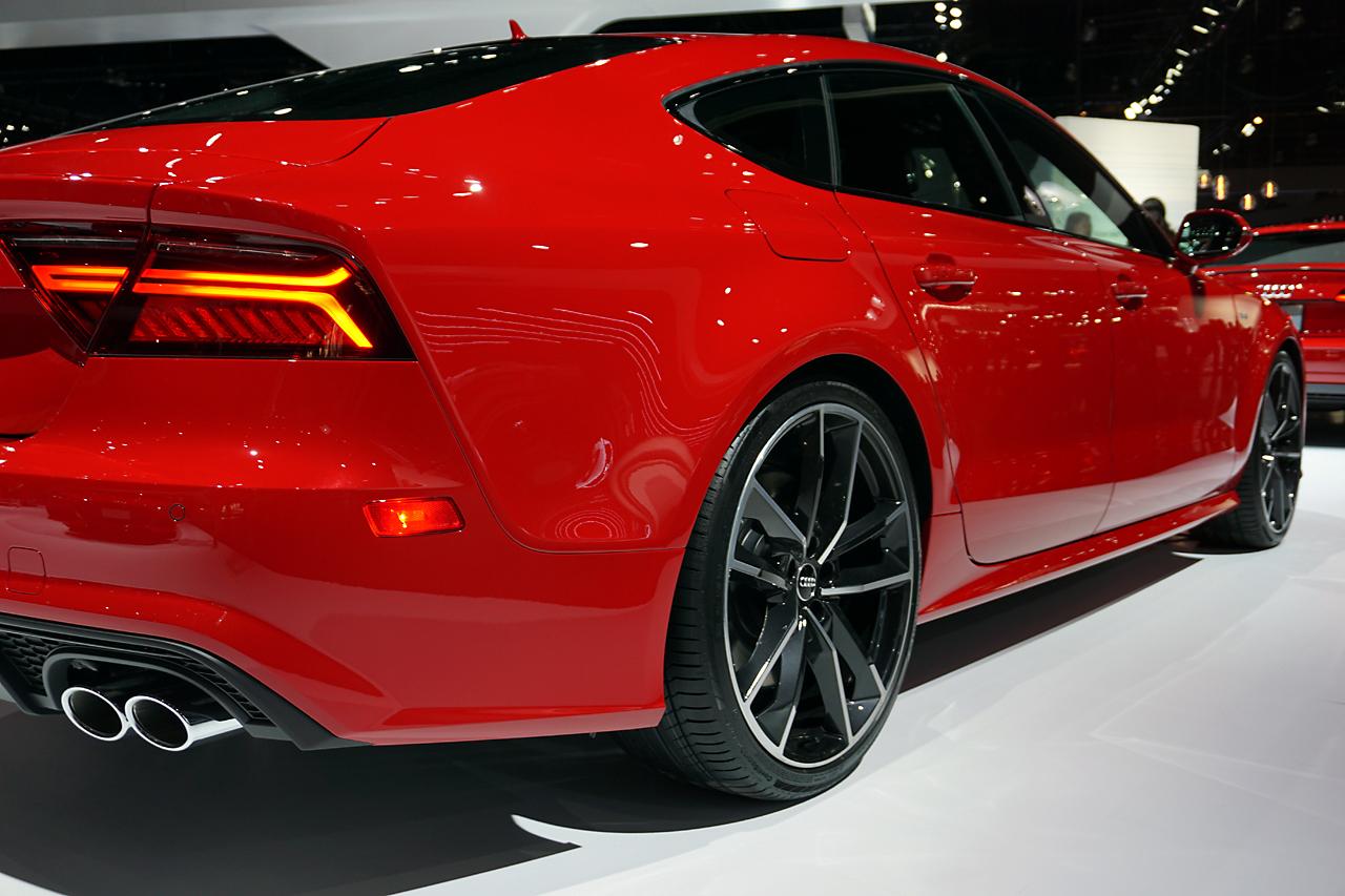 La Auto Show 32