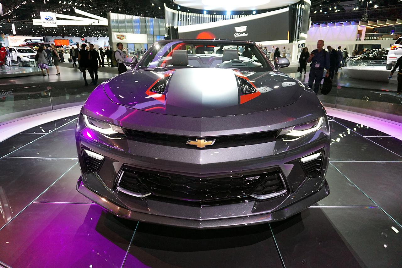 La Auto Show 35