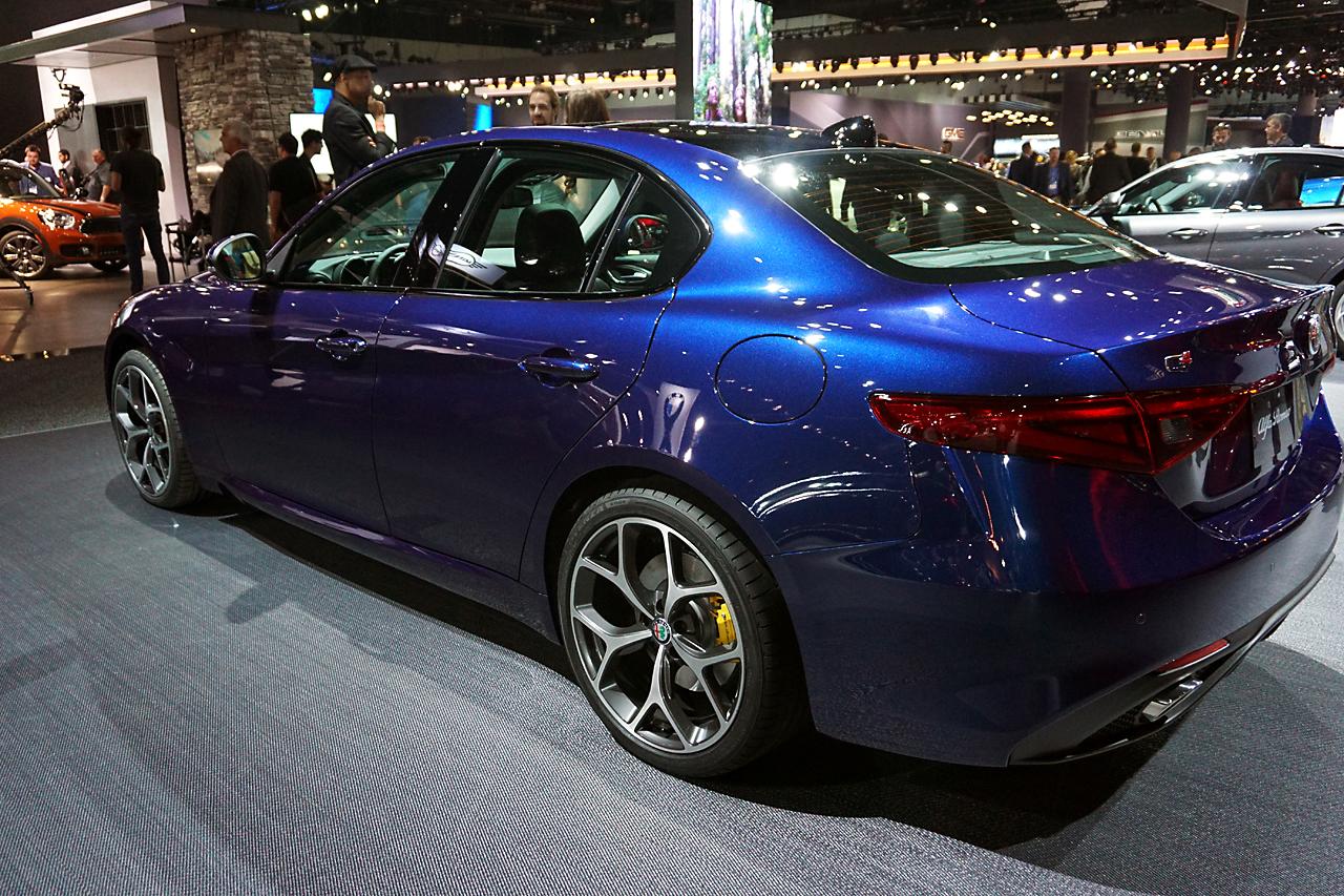 La Auto Show 37