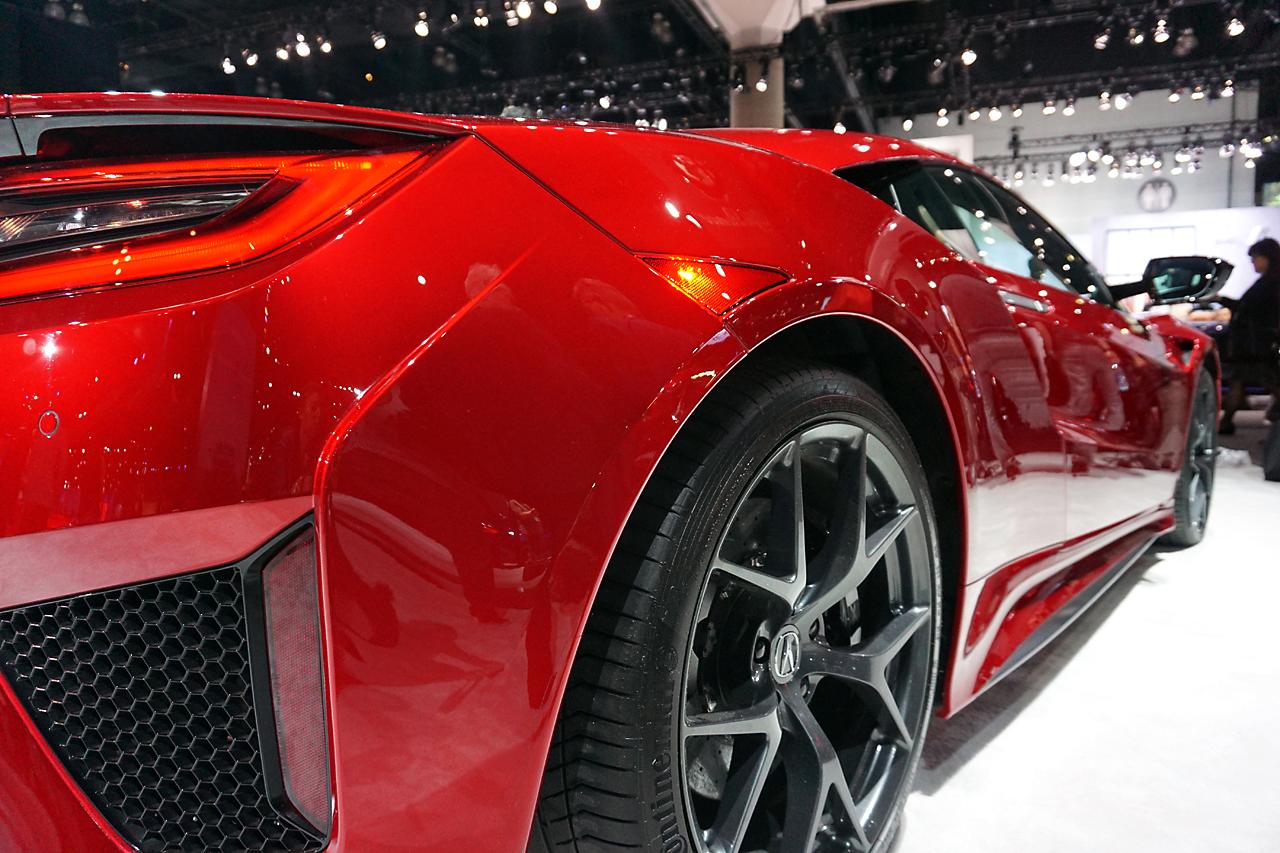La Auto Show 42