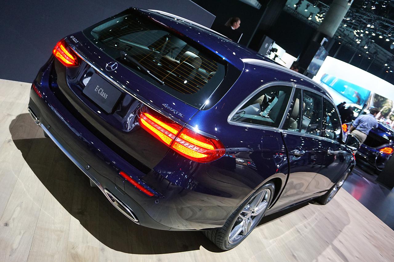 La Auto Show 43