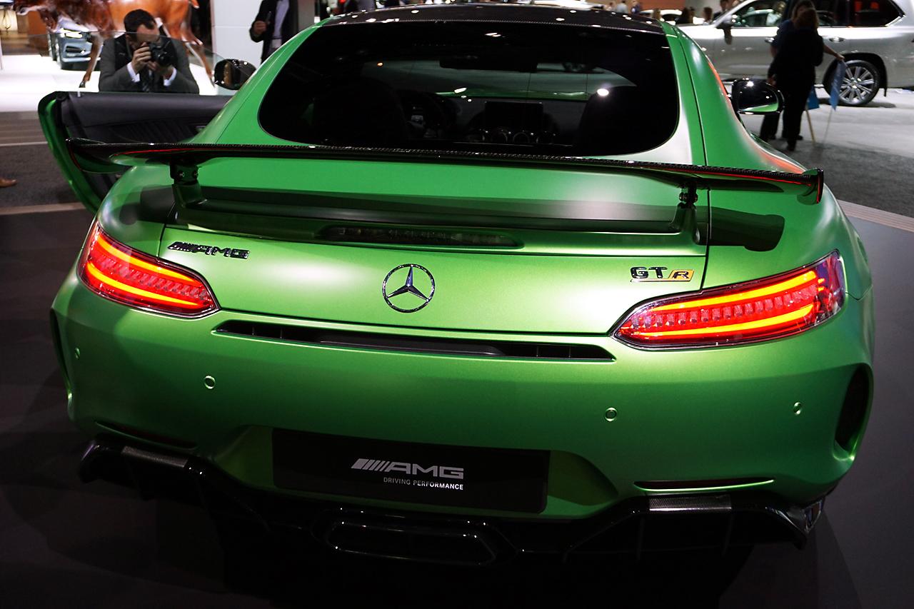 La Auto Show 47