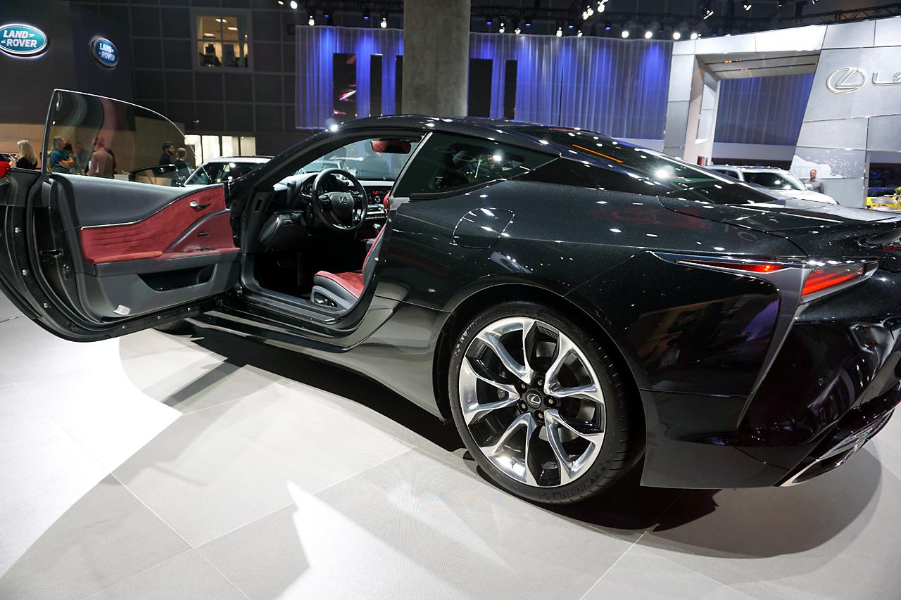La Auto Show 52