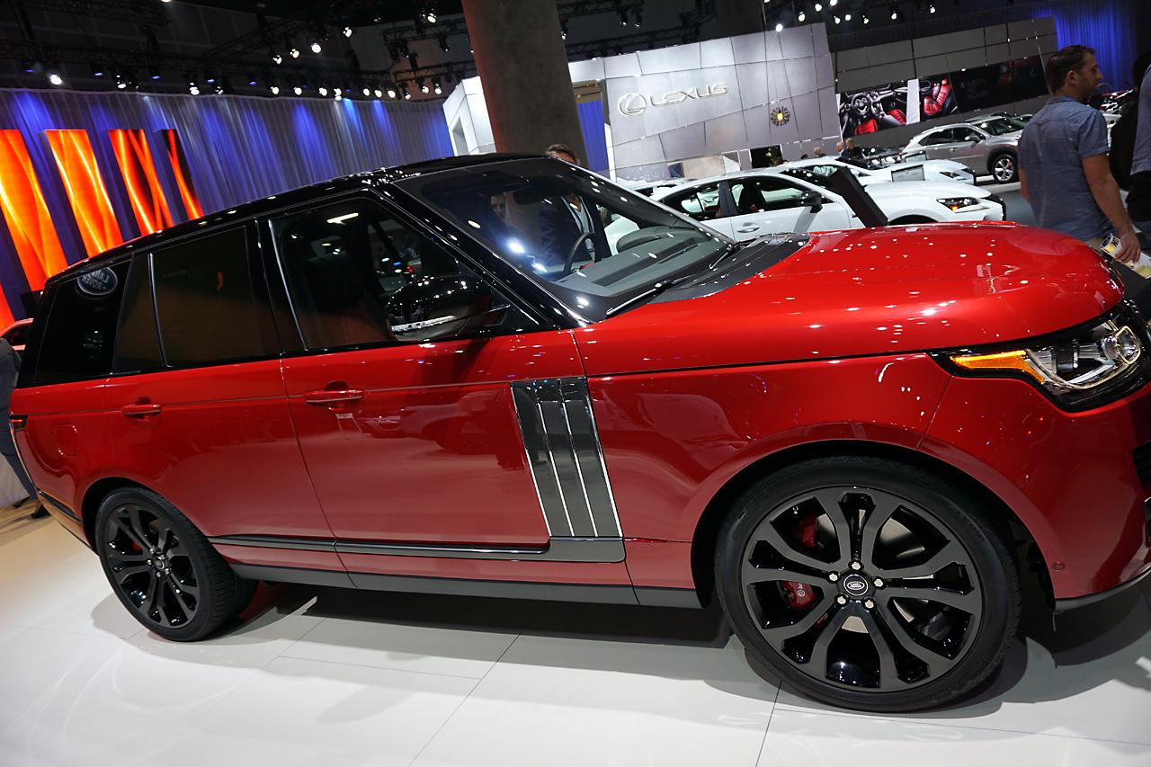 La Auto Show 63
